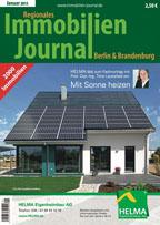 Das Immobilienjahr 2013: Energieautark beim Hausbau in Berlin und Brandenburg